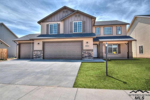 3396 S Brigham Ave., Meridian, ID 83642 (MLS #98717508) :: Jon Gosche Real Estate, LLC