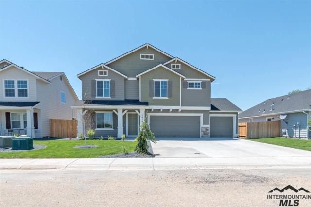 3420 S Brigham Ave., Meridian, ID 83642 (MLS #98717510) :: Jon Gosche Real Estate, LLC
