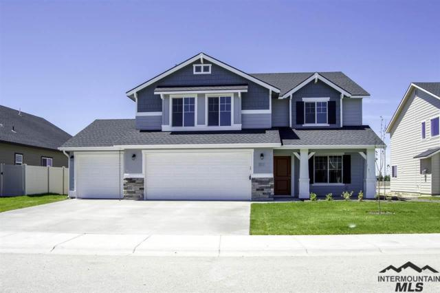 20290 Jennings Way, Caldwell, ID 83605 (MLS #98717523) :: Legacy Real Estate Co.