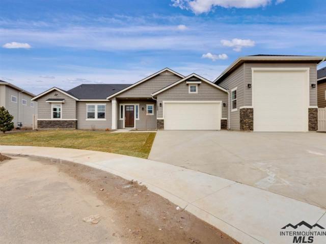 11688 W Bubblingcreek Ct., Star, ID 83669 (MLS #98717533) :: Full Sail Real Estate