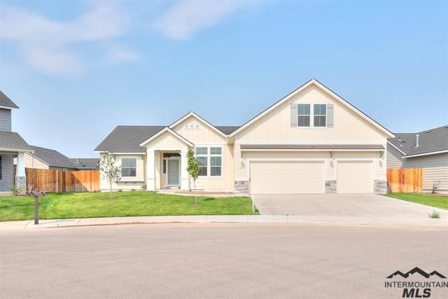 9647 W Burnett Dr., Boise, ID 83709 (MLS #98717538) :: Full Sail Real Estate