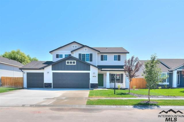 12920 Marna St., Caldwell, ID 83607 (MLS #98717545) :: Jon Gosche Real Estate, LLC