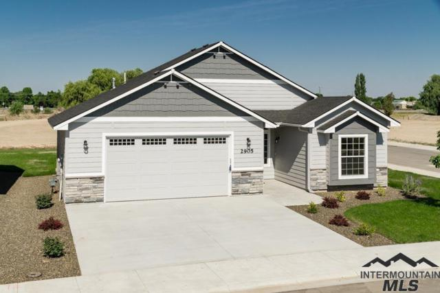 15419 Toscano Way, Caldwell, ID 83607 (MLS #98717586) :: Juniper Realty Group
