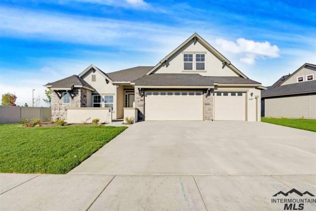 5267 N Bolsena Way, Meridian, ID 83646 (MLS #98717591) :: Team One Group Real Estate