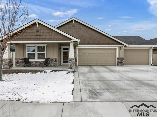 383 E Copper Ridge St., Meridian, ID 83646 (MLS #98717593) :: Team One Group Real Estate