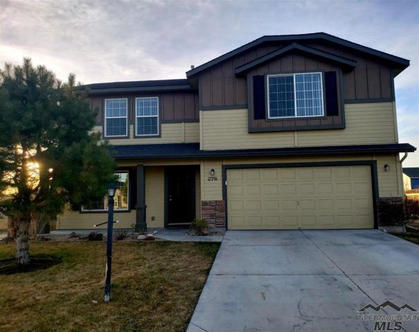 17791 Mountain Springs, Nampa, ID 83687 (MLS #98717622) :: Boise River Realty