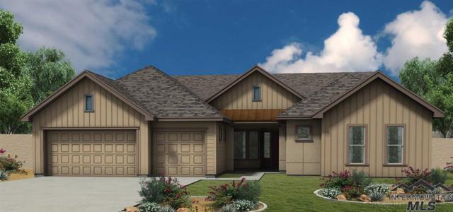 11392 N Barn Owl Way, Boise, ID 83714 (MLS #98717710) :: Minegar Gamble Premier Real Estate Services