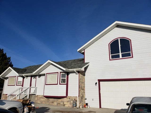923 Fir Street S, Jerome, ID 83338 (MLS #98717713) :: Jackie Rudolph Real Estate