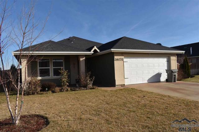 16070 Bountiful Ave, Caldwell, ID 83607 (MLS #98717746) :: Juniper Realty Group