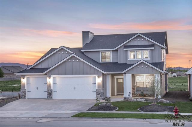 7592 S Wagons West Ave, Boise, ID 83716 (MLS #98717795) :: Build Idaho