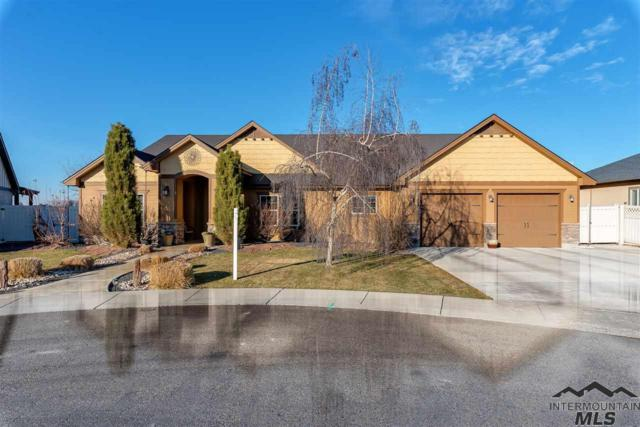 1865 Walnut Ave, Fruitland, ID 83619 (MLS #98717812) :: Team One Group Real Estate