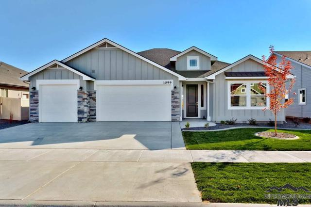 9274 S Palena Place, Kuna, ID 83634 (MLS #98717901) :: Boise River Realty