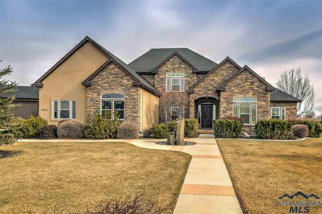 7624 S Old Farm Lane, Meridian, ID 83642 (MLS #98717922) :: Jon Gosche Real Estate, LLC