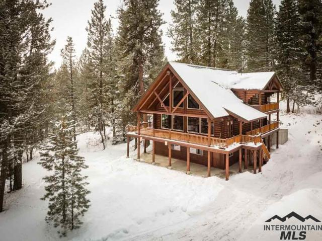 115 Hatchet Lane, Cascade, ID 83611 (MLS #98717926) :: Bafundi Real Estate