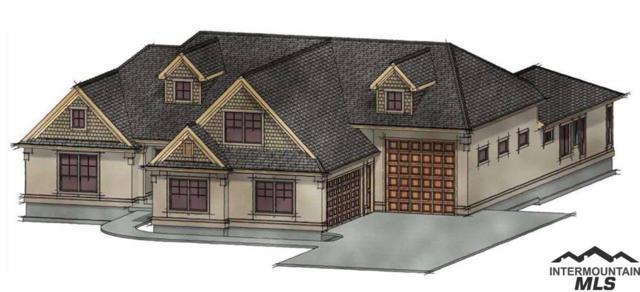 2522 N Foudy Ave, Eagle, ID 83616 (MLS #98717959) :: Jon Gosche Real Estate, LLC