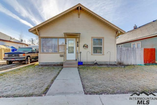 612 18th Ave S, Nampa, ID 83651 (MLS #98717964) :: Juniper Realty Group