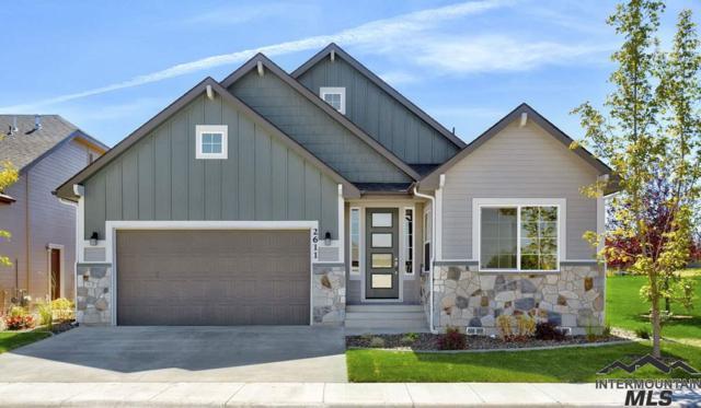 7549 S Wagons West Ave, Boise, ID 83716 (MLS #98717965) :: Build Idaho