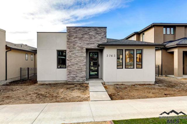 3763 S Single Tree Ave, Boise, ID 83716 (MLS #98717978) :: Givens Group Real Estate