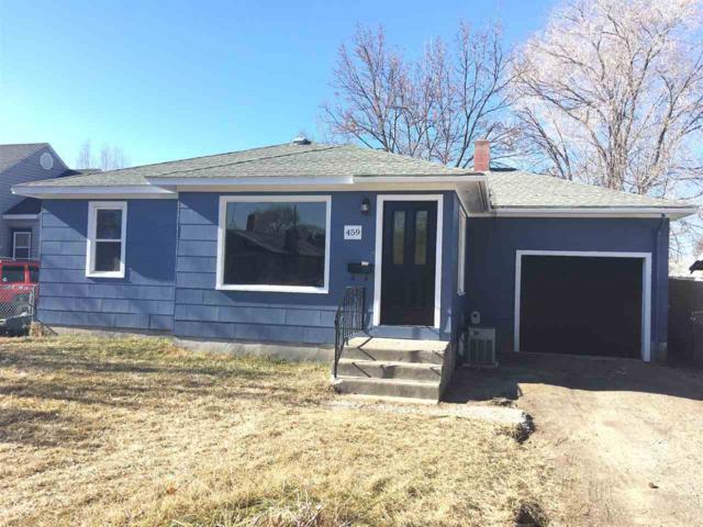 459 Ash Street, Twin Falls, ID 83301 (MLS #98717989) :: Juniper Realty Group