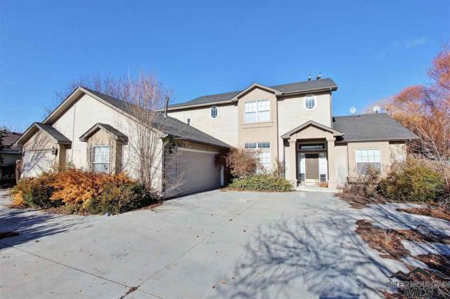 8676 W Thunder Mountain Dr., Boise, ID 83709 (MLS #98717994) :: Jackie Rudolph Real Estate