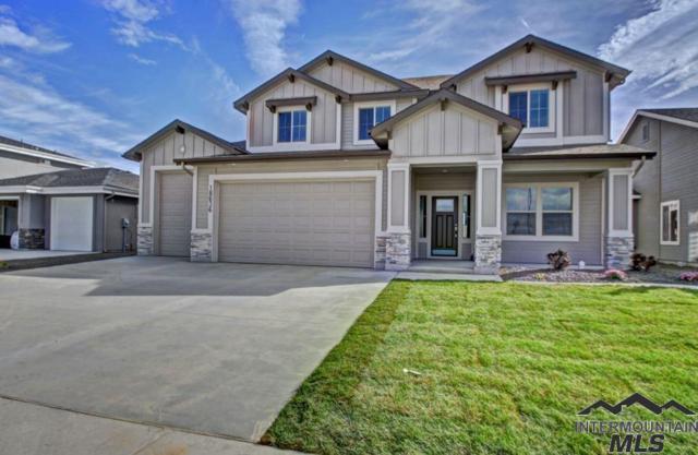 7576 S Wagons West Ave, Boise, ID 83716 (MLS #98717999) :: Build Idaho