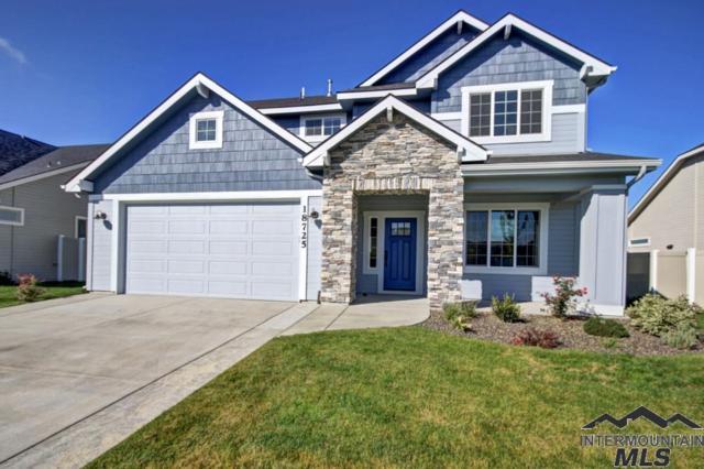 10358 Ryan Peak Drive, Nampa, ID 83687 (MLS #98718024) :: Juniper Realty Group