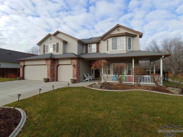 14080 W Battenberg, Boise, ID 83713 (MLS #98718051) :: Givens Group Real Estate