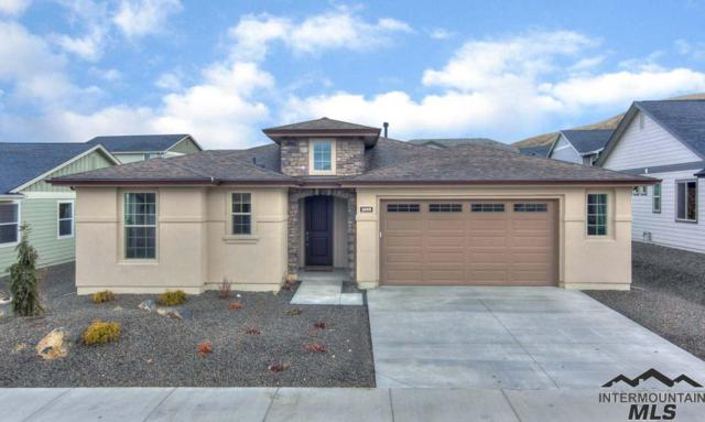5668 W Creeks Edge Dr #394, Boise, ID 83714 (MLS #98718127) :: Juniper Realty Group