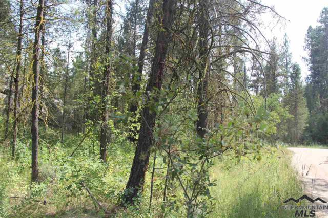 1464 Crown Point Parkway, Cascade, ID 83611 (MLS #98718130) :: Juniper Realty Group