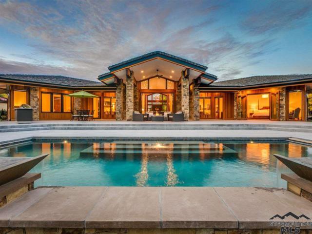 10271 W River Rock Ln, Boise, ID 83714 (MLS #98718131) :: Full Sail Real Estate