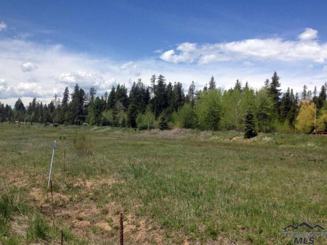 1025 Kaitlyn Loop, Mccall, ID 83638 (MLS #98718135) :: Boise River Realty