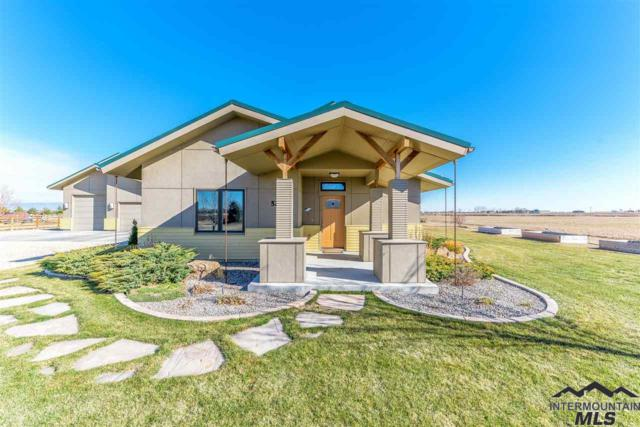 5204 Roy Dr, Nampa, ID 83686 (MLS #98718204) :: Juniper Realty Group