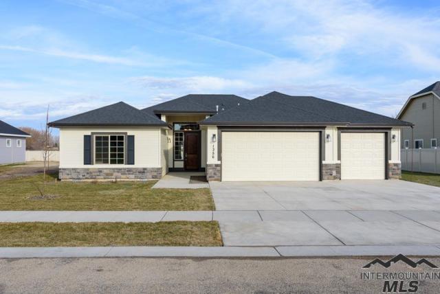 1356 Laramie, Middleton, ID 83644 (MLS #98718208) :: Juniper Realty Group