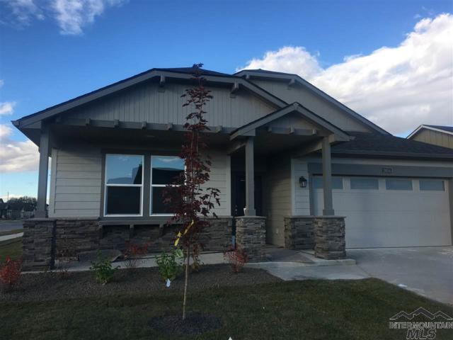2056 E Daulby St., Meridian, ID 83642 (MLS #98718210) :: Juniper Realty Group