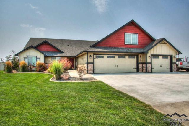 25513 Lon Davis Rd, Parma, ID 83660 (MLS #98718227) :: Full Sail Real Estate