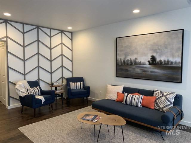 1661 W Idaho St., Boise, ID 83702 (MLS #98718229) :: Jon Gosche Real Estate, LLC