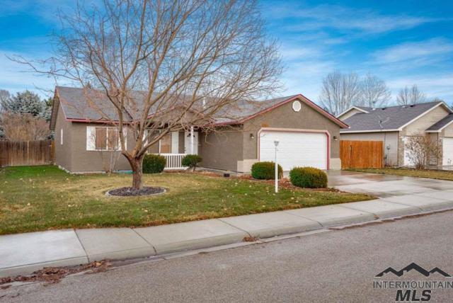 8512 W Orbit, Boise, ID 83709 (MLS #98718232) :: Boise River Realty