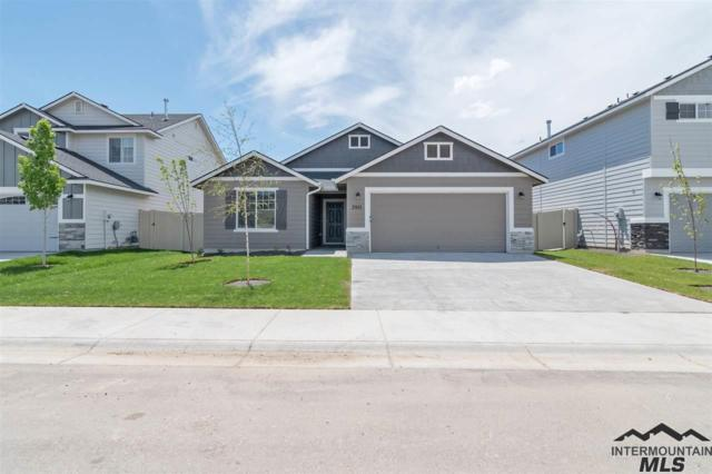 6773 S Allegiance Ave., Meridian, ID 83642 (MLS #98718268) :: Boise River Realty