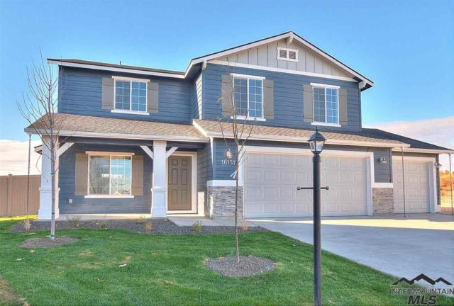 5313 Hargrove Ave., Caldwell, ID 83607 (MLS #98718272) :: Team One Group Real Estate
