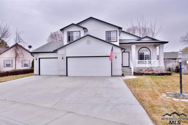 429 Morning Sun Ct, Nampa, ID 83686 (MLS #98718336) :: Jon Gosche Real Estate, LLC