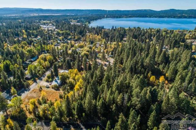 TBD Clements St, Mccall, ID 83638 (MLS #98718365) :: Juniper Realty Group