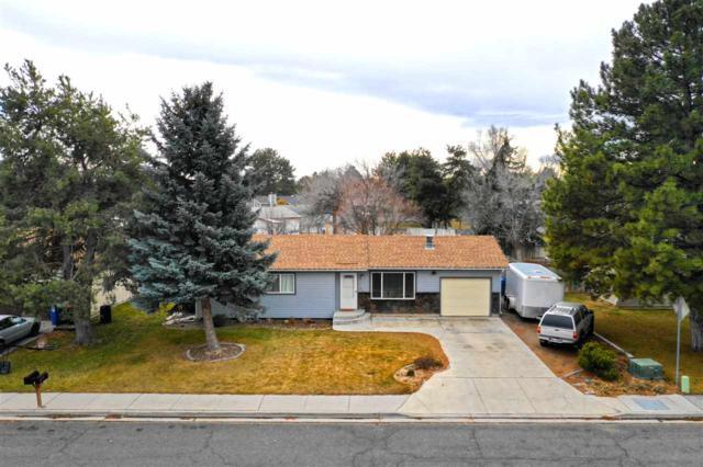 435 Park Terrace, Twin Falls, ID 83301 (MLS #98718366) :: Adam Alexander