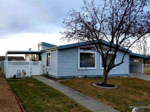 1907 W Flamingo Ave #187, Nampa, ID 83651 (MLS #98718380) :: Build Idaho