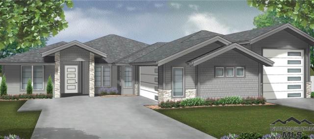 9479 W Sparks Lake Drive, Boise, ID 83714 (MLS #98718399) :: Boise River Realty