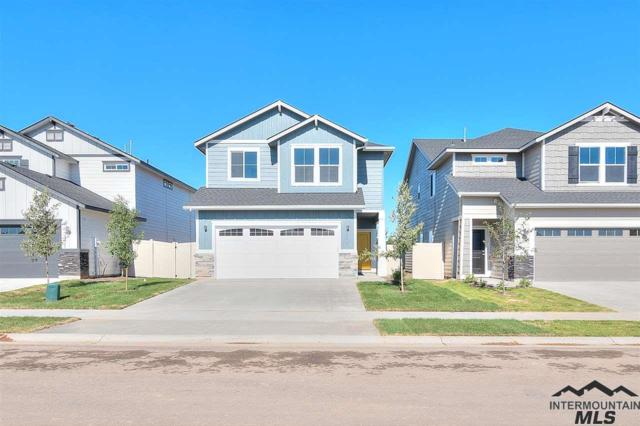 1012 N Synergy Lane, Eagle, ID 83616 (MLS #98718437) :: Epic Realty