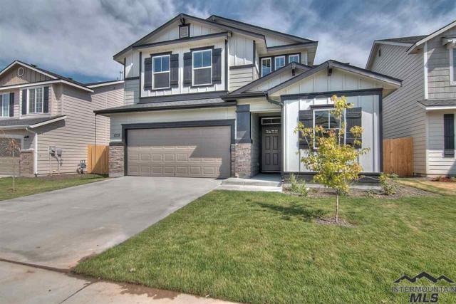 6177 N Morpheus Ave., Meridian, ID 83646 (MLS #98718440) :: Jon Gosche Real Estate, LLC