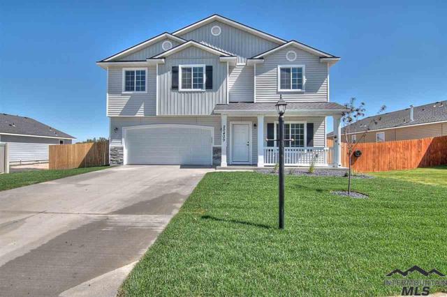 19613 Stowe Way, Caldwell, ID 83605 (MLS #98718454) :: Jon Gosche Real Estate, LLC