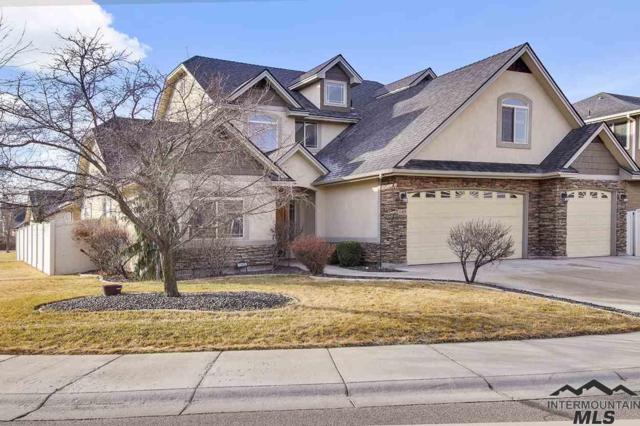 11455 W Granger St, Boise, ID 83713 (MLS #98718472) :: Juniper Realty Group