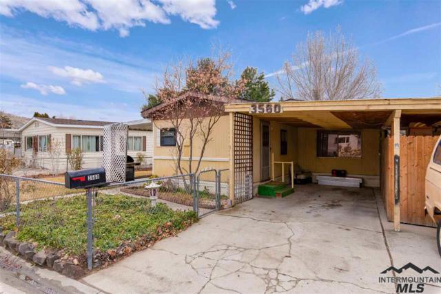 3560 S Kingsland Way, Boise, ID 83716 (MLS #98718477) :: New View Team