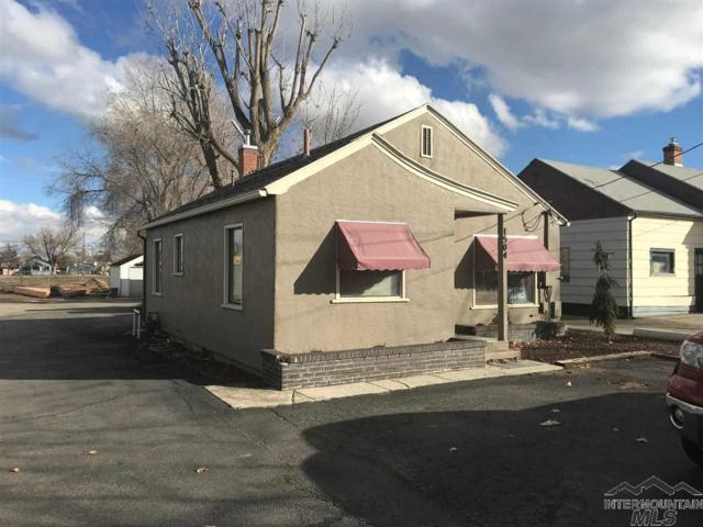 1504 N Main Street, Meridian, ID 83642 (MLS #98718487) :: Idahome and Land